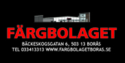 Fargbolaget